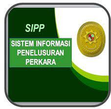 SIPP Pengadilan Negeri Muara Bulian