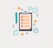 Aplikasi Survey Elektronik Pelayanan Publik